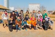二子玉川エコマラソン 表彰式-39