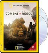 Inside Combat Rescue [re Afghanistan] ~ (program, 2013)