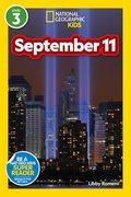 September 11th - Kids Readers (booklet, 2021)