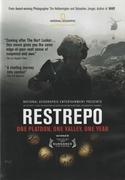 Restrepo [re Korengal Valley, Afghanistan] ~ (NGS film, 2010)