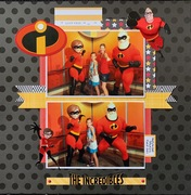 :: The Incredibles ::