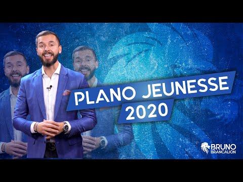 PLANO JEUNESSE 2021 - Empreender na CRISE sem RISCO