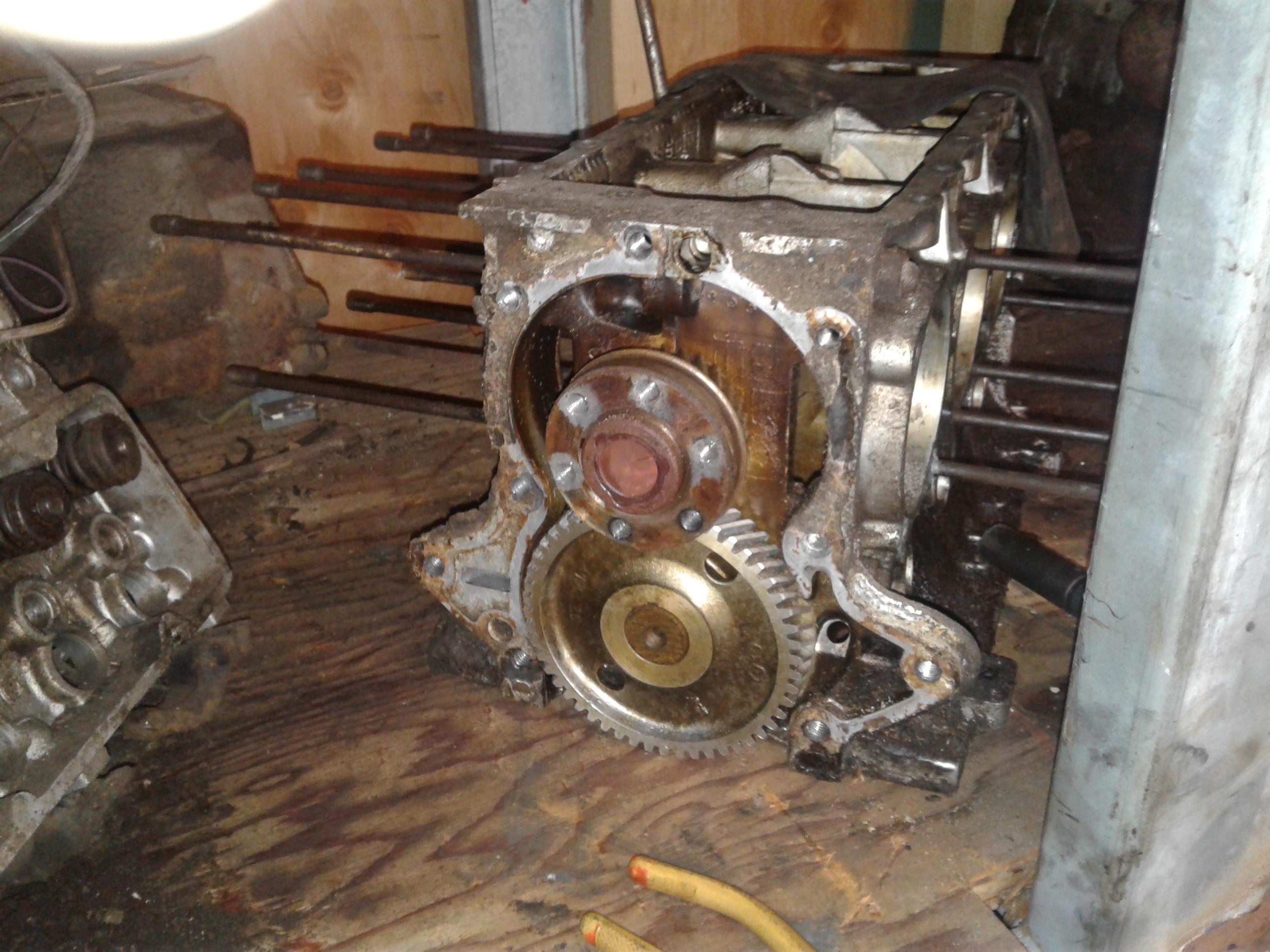 Flight Engine Core