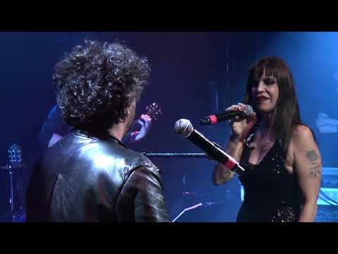Fabiana Cantilo & Fito Páez - Nada es para Siempre
