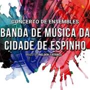 MÚSICA: Concerto de Ensembles – Banda de Música da Cidade de Espinho