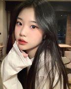Sweet Girl Asian