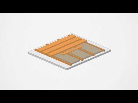 Видео инструкция по сушке древесины кассетной сушилкой ФлексиХИТ. Инфракрасная сушка пиломатериала