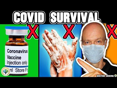 Coronavirus: Your #1 Absolute Best Defense Against COVID-19 - Holistic Doctor Explains