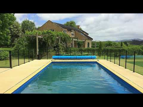 Does Your Pool Need Fencing? Pool Fencing Installations NZ - Provista Balustrade Systems Explained!
