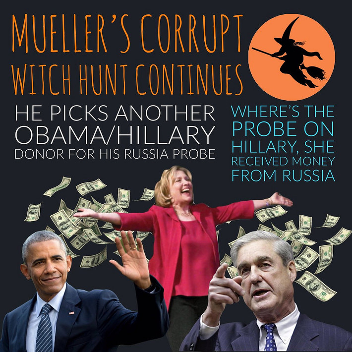 Robert Mueller is RINO!!