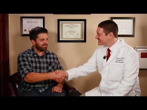 Harold Byers Jr., B.A., M.Sc., D.C.: Chiropractor Louisville, KY: Injury Care Chiropractic