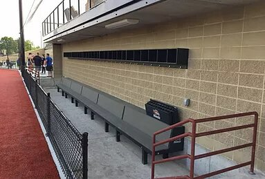 Dugout Construction and Renovation