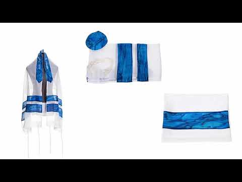 Are you looking to buy beautiful tallit for women at an affordable price?