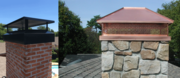 Get Affordable Chimney Cap in Panama City