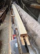 New beams