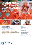 Bhakti Yoga le 8 février à Grimaud salle Beausoleil