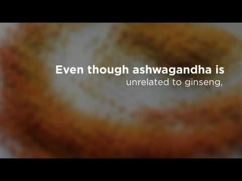 ashwagandha anxiety