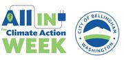 All in for Climate Action Week
