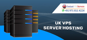 Instant UK Servers Company introducing Event for UK VPS Hosting