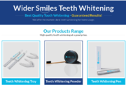 Wider Smiles  - The Philosophy Of Wider Smiles