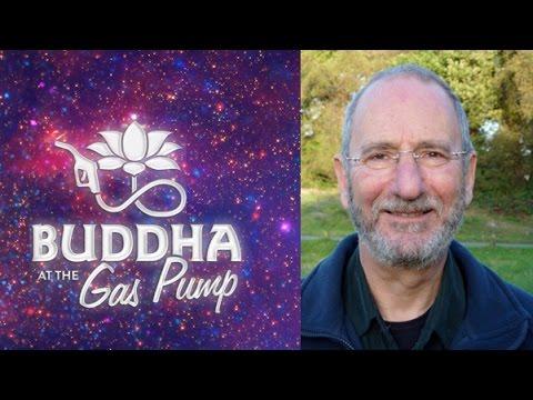 Richard Sylvester - Buddha at the Gas Pump Interview