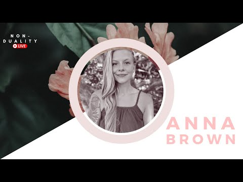 Anna Brown LIVE