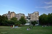Πάρκο στο Αμβούργο