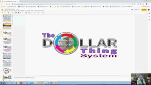 The 1Dollar Thing System with Development Updates Webinar Replay 29th Jan 2019