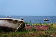Η βάρκα του Γιάννη ....