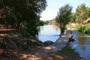 Dj.21Octubre - Sortida Parc Llac de Navarcles