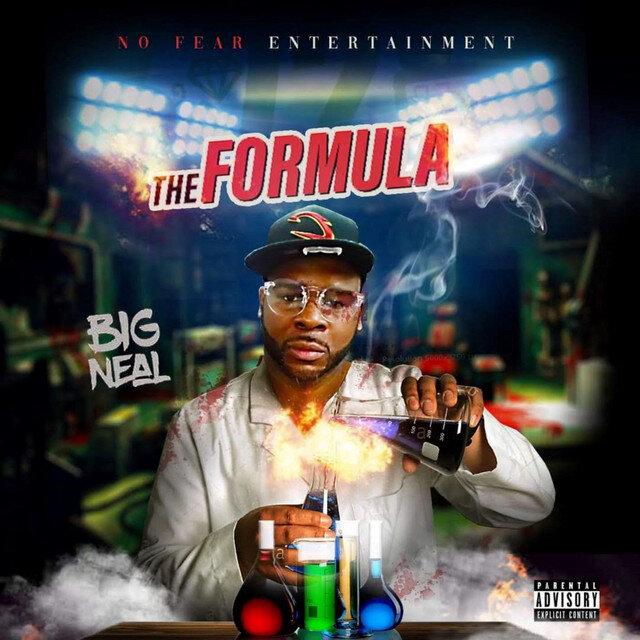 BIG NEAL THE FORMULA