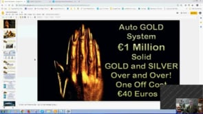 GOLD and SILVER Bullion for Ordinary People Auto GOLD System Webinar Replay 31st Jan 2019