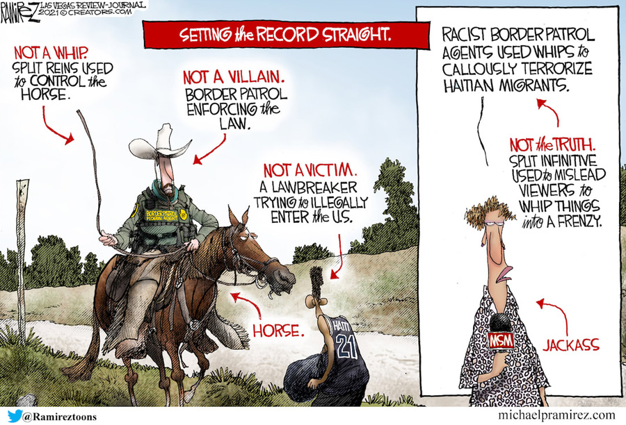 Rawhide on the Border...