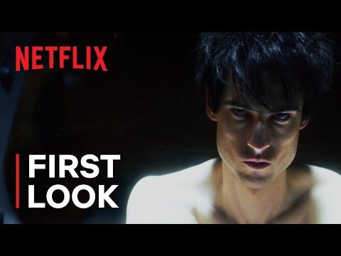 The Sandman | First Look | Netflix