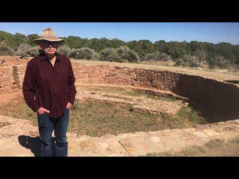 Michael Cremo for Earth Origins IV Oct. 15-17, 2021 Sedona Performing Arts Center