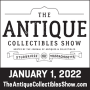The Antique and Collectibles New Year's Day Show