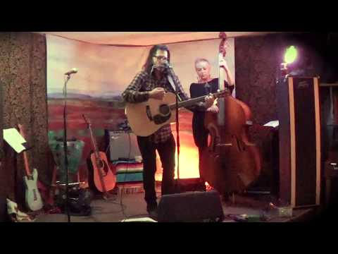 Ragtime Bob by Pat Kearns live at Landers Brewing Company