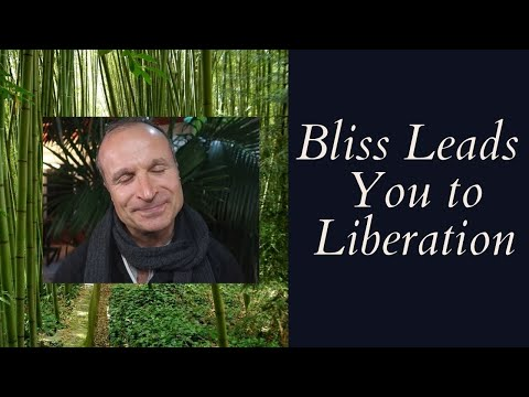 How Bliss (Shakti) Frees You from All Suffering in Meditation | Kundalini Meditation