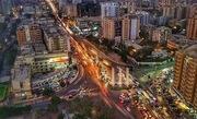 Karachi Teen Talwar Roundabout