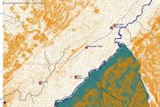 Plno de sitios prehistóricos en Guinea Ecuatorial