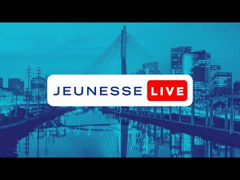 Jeunesse Live DISCOVER - 25/09/2021 - TEATRO GAZETA