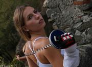 Fencing Charm, Gaia 2
