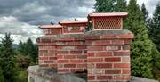 Affordable & Reliable Chimney Cap in Panama City