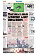 Yeni Safak Daily 05022019
