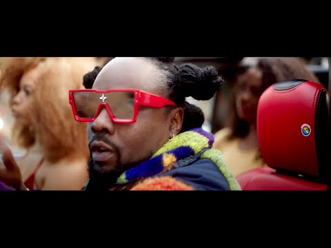 Wale - Poke It Out (feat. J. Cole) [Official Music Video]
