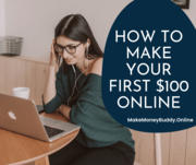 Make your first $100 On Clickbank in 2021 - Learn and Earn - Make Money Buddy!