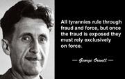How tyrannies rule...