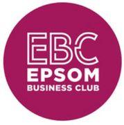 Epsom Business Club Breakfast Live! Epsom