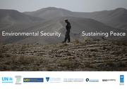 MOOC on Environmental Security and Sustaining Peace