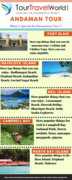 Cheap Tour Packages To Andaman